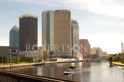 Tampa on the River