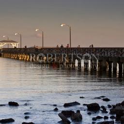 Ballast Point Pier